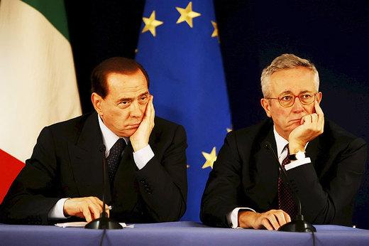 Silvio-Giulio, questa è l'ora delle Province