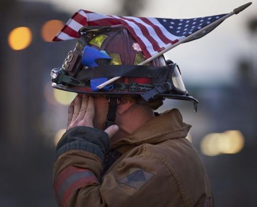 9 11: una testimonianza diretta