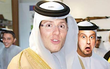 E' di nuovo sultanato