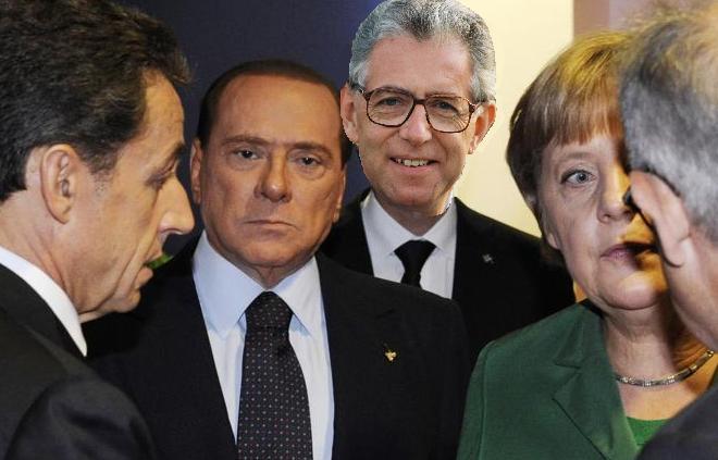 Manovra in brodo-UE. Ma Silvio non deve dimettersi