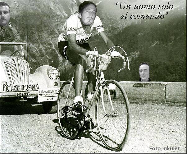 Tennistico Cippi: lìder Massimo in fuga