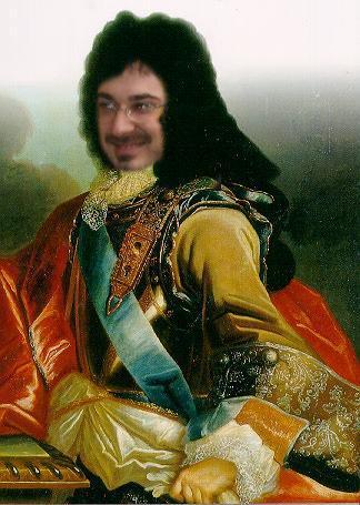 Re Cippi di Barbone