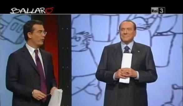 Il maestrino Floris fa squagliare il Re Silvio