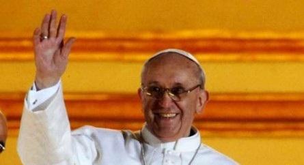 Romolo, il papa-indovino