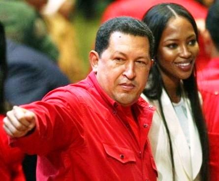 Addio Chavez, el caudillo antioccidentale.