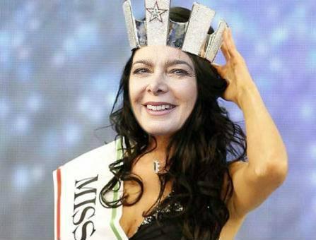 Boldrini, fischi per fiaschi a Miss Italia