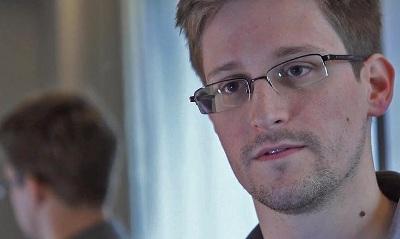 """VERAX: il film-corto sulla """"talpa"""" Snowden."""