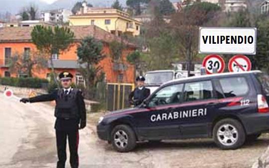 L'Italia è un paese di merda.