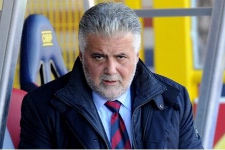 Intervista ad Albano: la cessione di Taider.