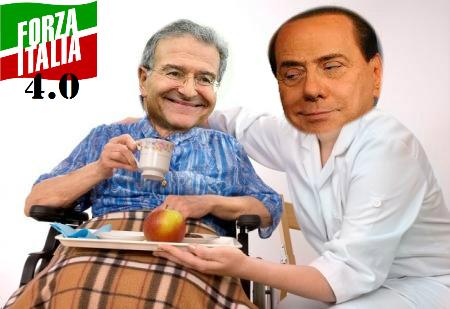 L'obiettore Silvio.