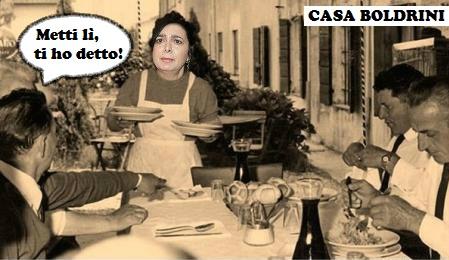 Impazza il #Boldriniproblem