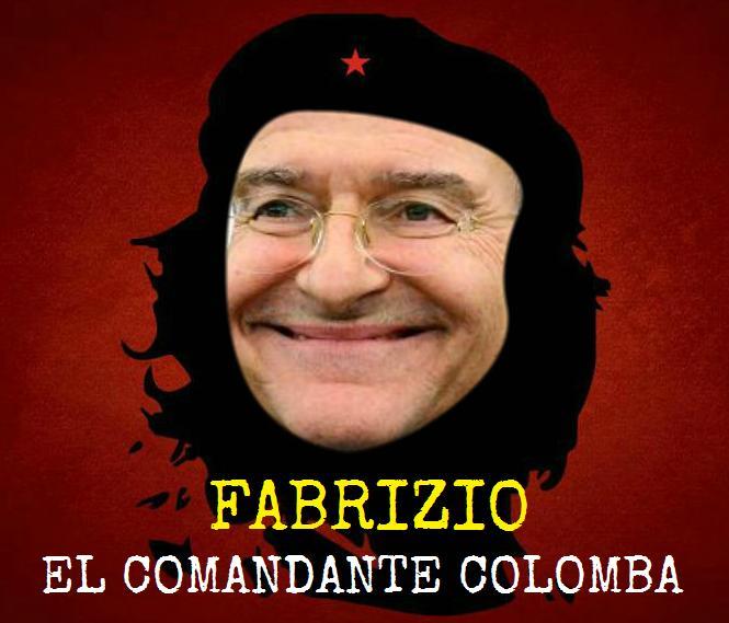 Rivoluzione Cicchitto.