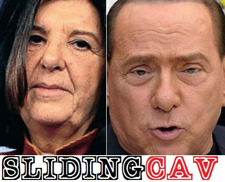 Silvio decaduto? Ringrazi i suoi