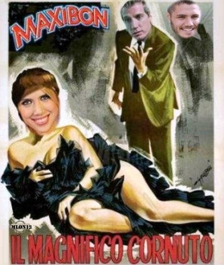 Cornetto Maxi.