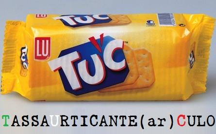 TUC, il salatino che camuffa l'Imu