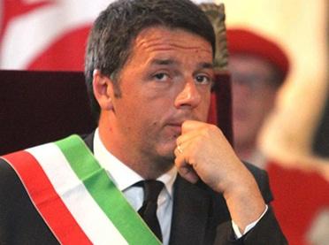 Renzi, dimettiti. O sei come gli altri