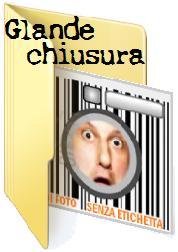 Glande Chiusura