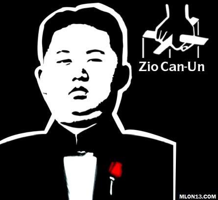 KIM JONG-ZIO