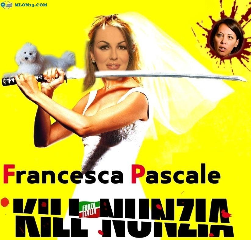 Pascale Kill De Girolamo.