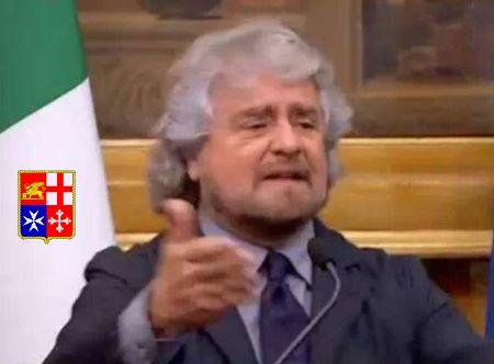 Renzi vs Grillo streaming: inutile farsa umiliante