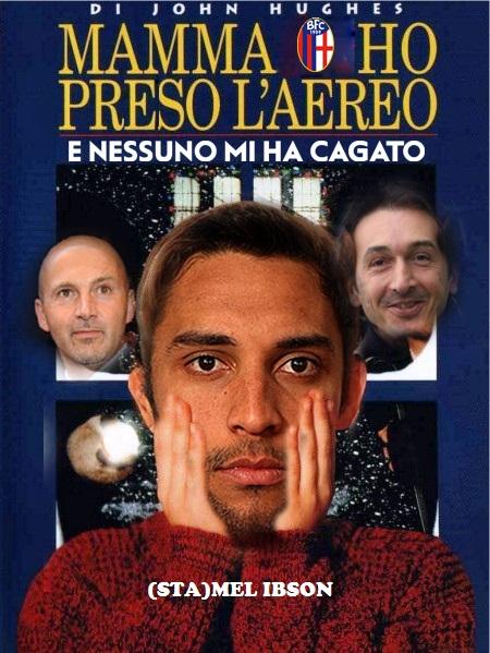 Ibson Barreto da Silva: una storia triste.