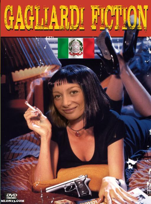 Federica Gagliardi, la dama bianca del G24