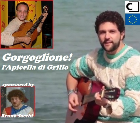 E' nata una stella: Gianpaolo Gorgoglione e l'inno M5S