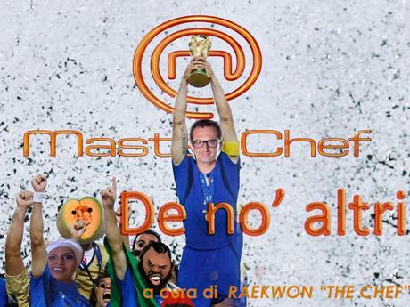 Masterchef de nò altri: the winner is Federico