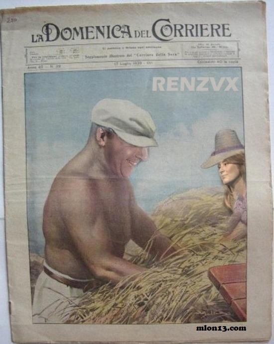 Benito Renzi presenta il mirabolante Job Act