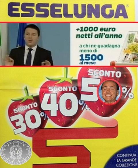 Italicum, legge elettorale con fuochi fatui