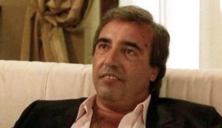 Ciao Bernabucci, impareggiabile burino de nò altri.