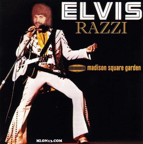 Elvis Razzi