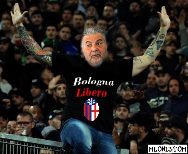 Anche al Bologna è tutto finito