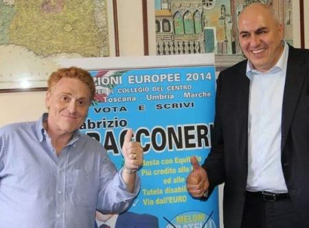 Intervista a Bracconeri: Parte 1