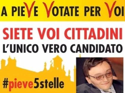 Intervista al candidato sindaco di Pieve di Cento Marco Campanini