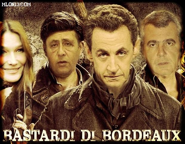 Sarkozy, ride bene chi ride Bismuth.