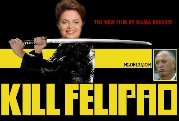 KILL FELIPAO