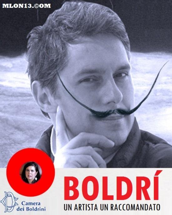 Andrea Boldrini. Pittori si diventa.