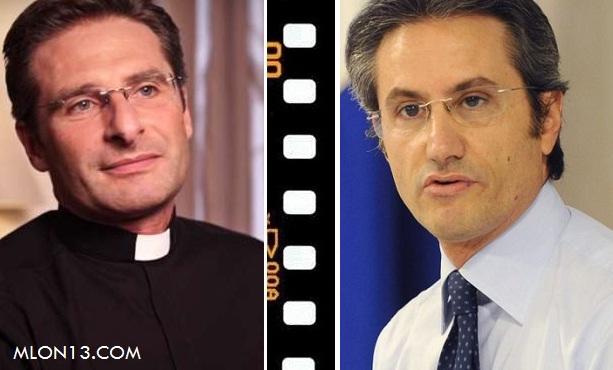 Monsignor Charamsa è Stefano Caldoro