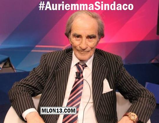 Mario Auriemma sindaco di Roma