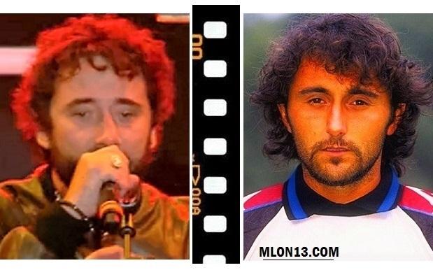 Federico Zampaglione è Luca Bucci