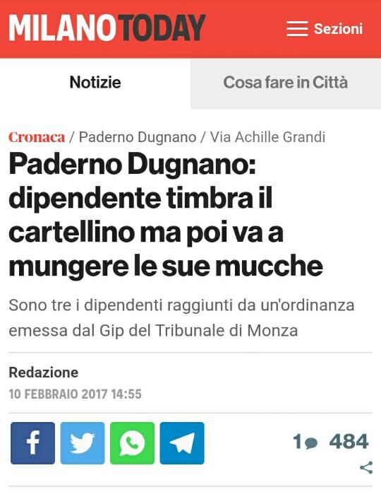 FURBETTI DEL CARTELLINO