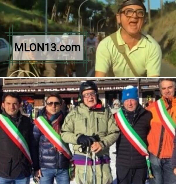Prodi è il ragionier Filini