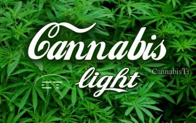 Alla Cannabis del gas