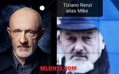 Tiziano Renzi è Mike di Breaking Bad
