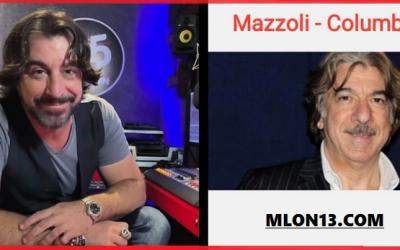 Marco Mazzoli è Marco Columbro